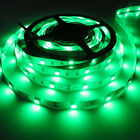 Green 5M 150Leds Flexible SMD 5050 Led Strip Lights DIY Lamps Non-waterproof 12V