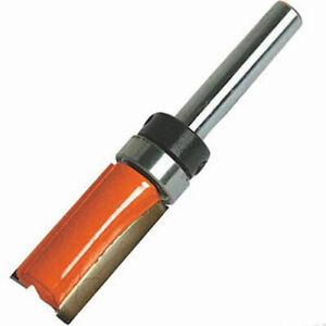 Silverline-868626-Template-Cutter-1-2-034-x-1-034-x-1-2-034-Router-Bit-1-4-034-Shank