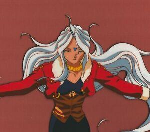 Ah My Goddess Production Cel -  Urd in splendor -- OAV/TV 1993 anime A5