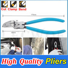 Car Rivet Push Retainer Fastener Cutter Clip Puller Tool Pliers (Fits: Subaru)
