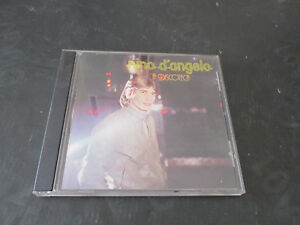 Nino D' Ange - 'A Disco - CD Bon État 1999