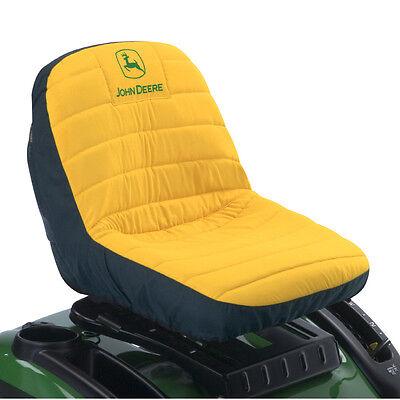 John Deere Seat Cover L100 L110 L118 L120 L130 Mower
