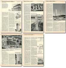 1961 Concreteor-prometo, Ohlsson Skarne Construction Methods