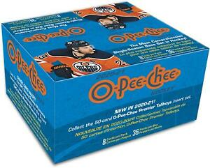 2020-21-Upper-Deck-O-Pee-Chee-Hockey-Factory-Sealed-36-Pack-Retail-Box