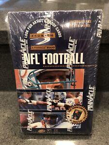 1996-Score-Pinnacle-Football-Box-Sealed-Harrison-Rookie-Artist-039-s-Proof-36-PACKS