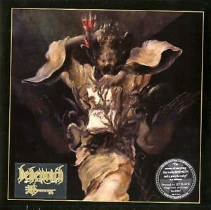BEHEMOTH-THE-SATANIST-2-VINYL-LP-NEW