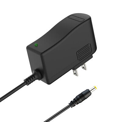 US Plug AC//DC 9V 300mA 0.3A Power Supply adapter wall charger 5.5x2.1mm