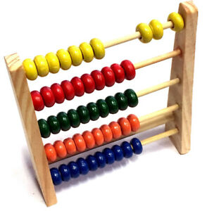 ABACUS-BEAD-EDUCATION-TOY-MATHS-KIDS-TRADITIONAL-WOOD-LEARN-AID-PRACTICE-COUNT