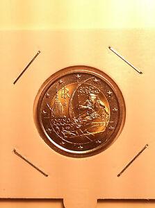 2-EURO-ITALIE-2006-JEUX-OLYMPIQUES-TURIN-COMMEMORATIVE-NEUVE
