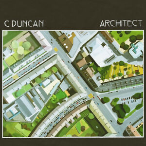 C-Duncan-Architect-VINYL-12-034-Album-2015-NEW-FREE-Shipping-Save-s
