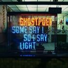 Some Say I So I Say Light by Ghostpoet (CD, May-2013, Play It Again Sam)