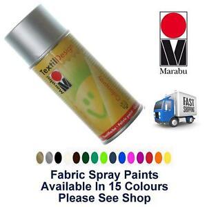 Marabu-Fabric-Spray-Paint-Clothes-Shoes-Car-Interior-Curtains-plus-so-much-more