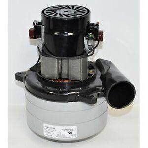 "Prochem LA4501E 5.7"" 3 stage Vacuum Motor For Steempro"