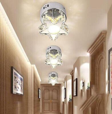 Pentagram Ceiling Light Stainless Steel