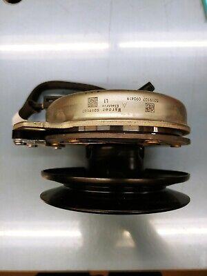 PTO Clutch Compatible with WARNER 5219-07 Hustler Big Dog 601784 601784K