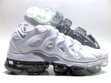 buy popular 8c778 41e05 item 2 NIKE AIR VAPORMAX PLUS WHITE PURE PLATINUM-WOLF GREY SIZE MEN S 10   924453-102  -NIKE AIR VAPORMAX PLUS WHITE PURE PLATINUM-WOLF GREY SIZE  MEN S 10 ...