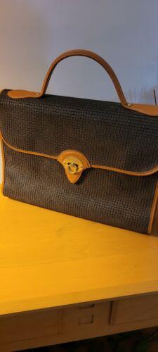 Ted Lapidus Briefcase