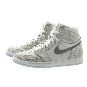 online retailer 5d692 e5ed9 Image is loading Nike-705289-Mens-Air-Jordan-1-Retro-OG-