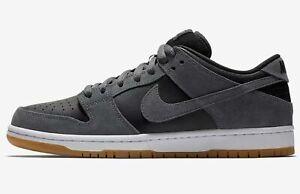promo code 5c66b 8e535 Image is loading Nike-SB-Dunk-Low-TRD-AR0778-001-Grey-