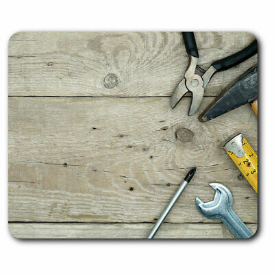 DIY Spanner Hammer Men/'s Cool Gift #16454 IP02 Awesome Handyman Tools Keyring