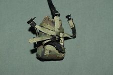 """1:6 Modern US Army Woodland Backpack Gear Equipment for 12"""" Action Figures C-112"""