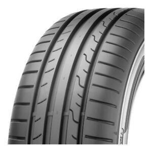 Dunlop-Sport-BluResponse-205-55-R16-91H-Sommerreifen