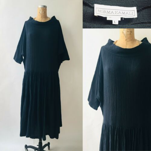 Vintage Norma Kamali Dress