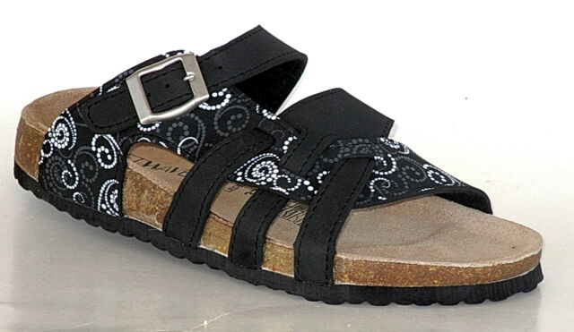 sandalen haus herren latchen leder