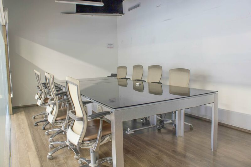 917 Hermosa oficina en renta en Santa Fe Desde 5999 MXN