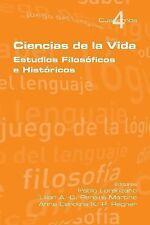 Ciencias de la Vida (2013, Paperback)