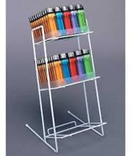 Only Hangers Counter Slant Rack