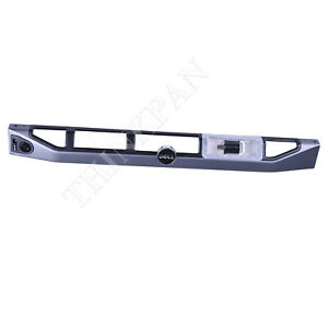 R630  1U Server Front Bezel with Key Dell Y86C1 New Dell PowerEdge R320 R420