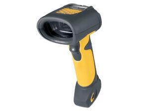 LS3408-ER for Symbol  USB Long Handheld 1D Laser Barcode Scanner