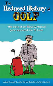 Very-Good-The-Reduced-History-of-Golf-The-Story-of-the-Royal-and-Ancient-Game