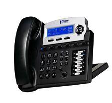 Xblue X16 Small Office Phone System 6 Line Digital Speakerphone Xb1670 00 C