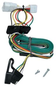 s-l300  Jeep Cherokee Trailer Wiring Harness on harness for eighty-nine, ignition switch, steering column, overhead console,