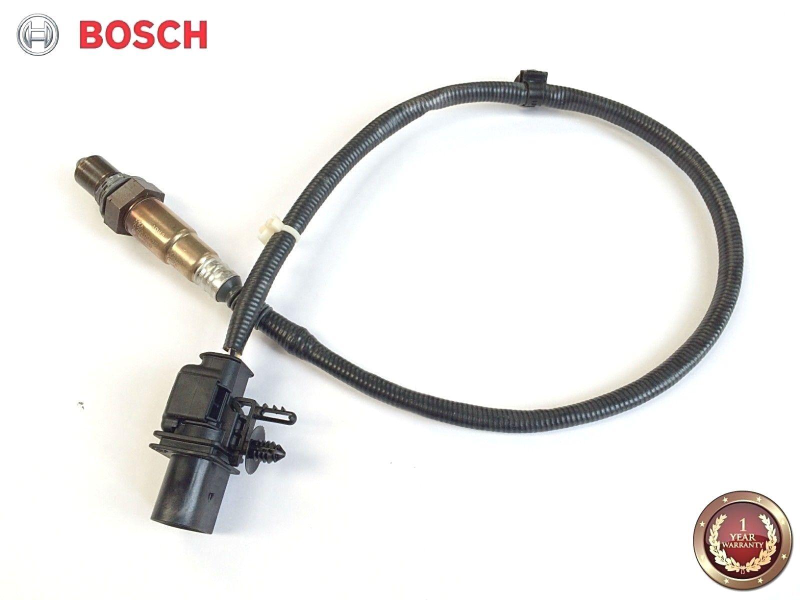 5 Filo Sensore di ossigeno sonda lambda 17025 LSU 4.9 for Bosch Denso 0.258.017,025 mila Durevole