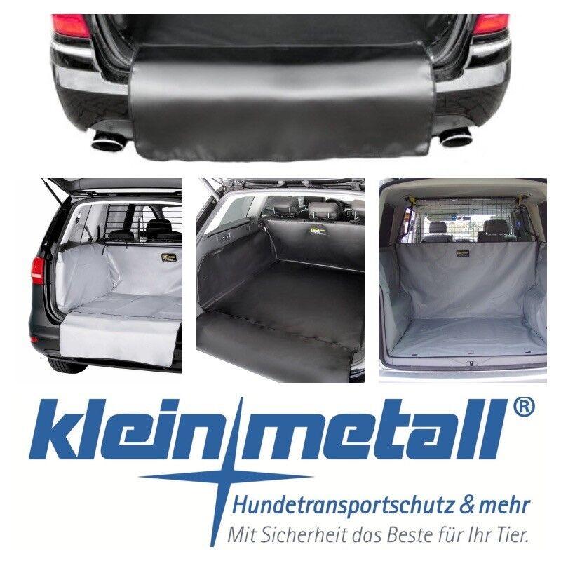 KIA Ceed, ab Bj. 2012 (JD) Stossstangenschutz Kofferraumschutz Kofferraumwanne