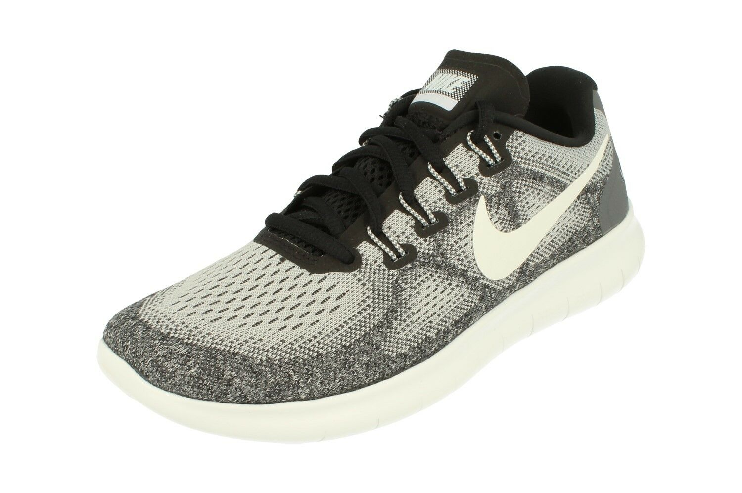 Nike Womens Free RN 2017 Running Trainers 880840 Sneakers shoes 002