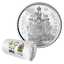 2019 CANADA HALF DOLLAR $1 FIFTY CENT 50¢ PIECE COIN CANADIAN NEW FROM MINT ROLL