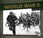 World War II by Susan E Hamen (Hardback, 2013)