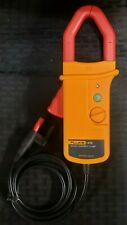 Fluke I410 Acdc Current Clamp Meter