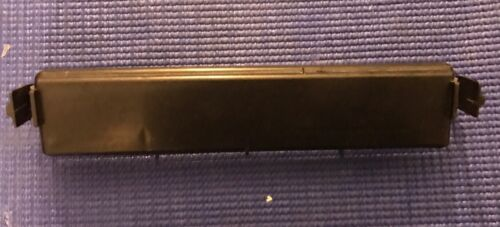 03 08 TOYOTA COROLLA AC HEAT CABIN AIR FILTER COVER PLATE OEM