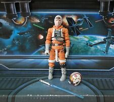 Film, TV & Videospiele STAR WARS SNOWSPEEDER WITH CARDED LUKE SKYWALKER PILOT FIGURE VGC