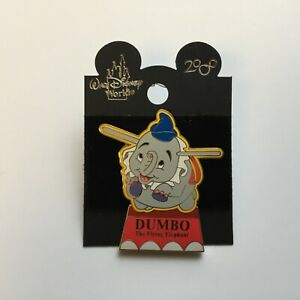 WDW-Dumbo-Ride-Disney-Pin-137