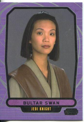 Star Wars Galactic Files 2 Base Card #422 Bultar Swan