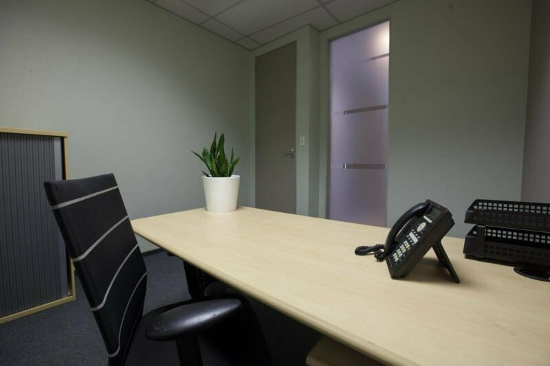 Affordable and Professional 1-person Fully Furnished Office - Unit 1A - Fourways -  R4660