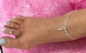 Link-sexy-THIN-chains-STERLING-SILVER-925-anklet