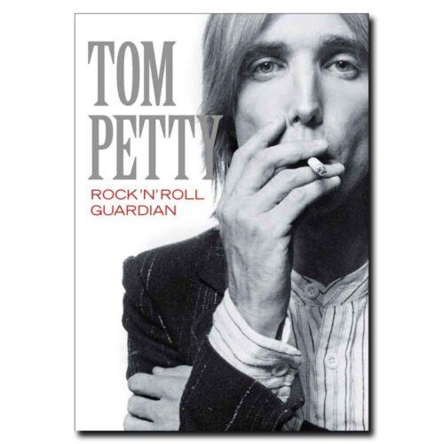 Tom Petty 12x17 24x34inch Rocker Silk Poster Hot Art Print Wall Decoration