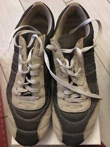 Dettagli su Scarpe Bikkembergs uomo scarpe Numero 41
